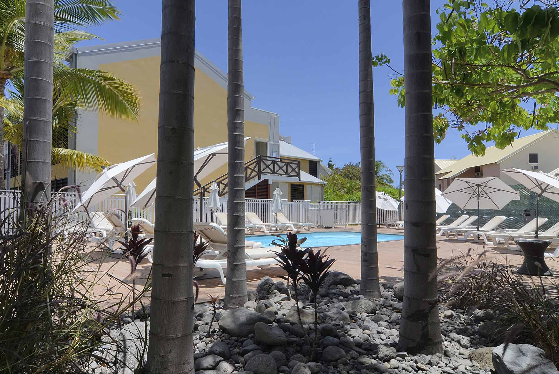 Why book on our site tropic appart hotel for Site appart hotel